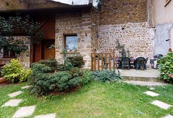Vente Appartement 4 pièces 130m² Issoire (63500) - photo
