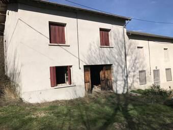 Vente Maison 3 pièces 41m² Saint-Didier-sur-Doulon (43440) - photo