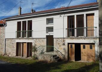 Vente Maison 180m² Montfaucon-en-Velay (43290) - Photo 1