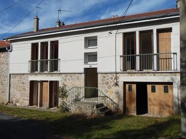 Vente Maison 180m² Montfaucon-en-Velay (43290) - photo