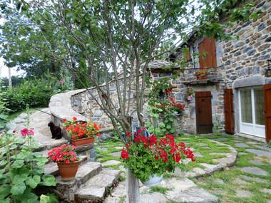 Vente Maison 10 pièces 220m² Araules (43200) - photo