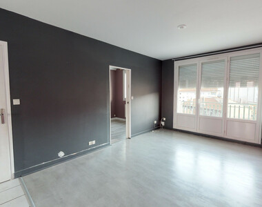 Vente Appartement 4 pièces 77m² Saint-Étienne (42000) - photo