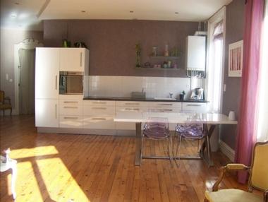 Location Appartement 4 pièces 72m² Saint-Étienne (42100) - photo