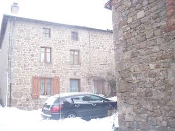 Vente Maison 7 pièces 300m² Saint-Anthème (63660) - photo