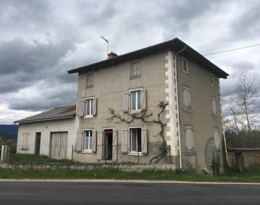 Vente Maison 6 pièces 97m² Chaumont-le-Bourg (63220) - photo