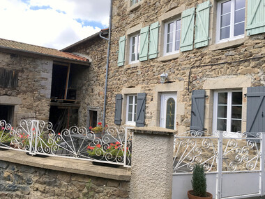 Vente Maison 5 pièces 118m² La Chaise-Dieu (43160) - photo