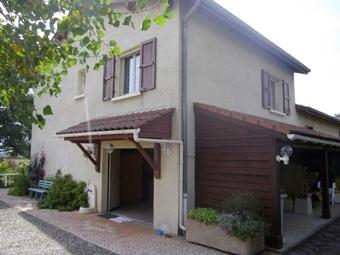 Vente Maison 8 pièces 152m² Saint-Paulien (43350) - photo