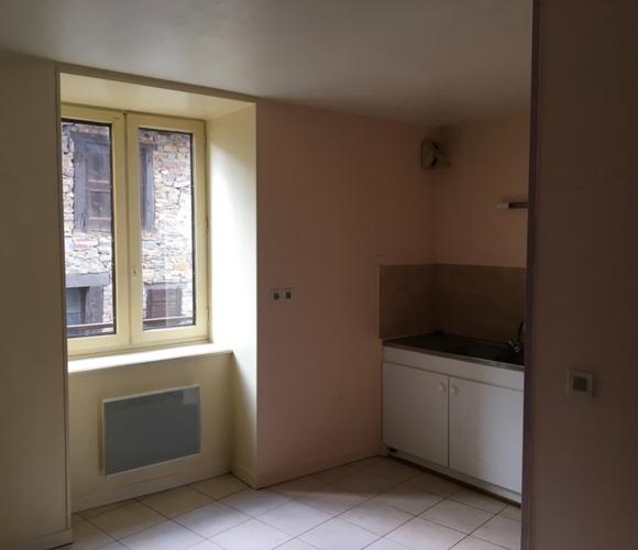 Vente Immeuble 10 pièces 250m² Massiac (15500) - photo