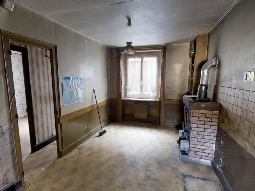 Vente Maison 3 pièces 88m² Dunières (43220) - photo