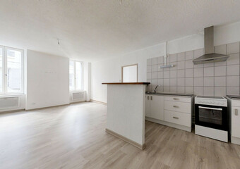 Vente Appartement 48m² Annonay (07100) - photo