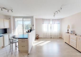 Vente Appartement 4 pièces 80m² Le Chambon-Feugerolles (42500) - photo