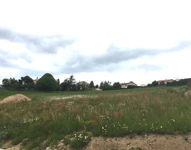 Vente Terrain 635m² La Chapelle-d'Aurec (43120) - photo