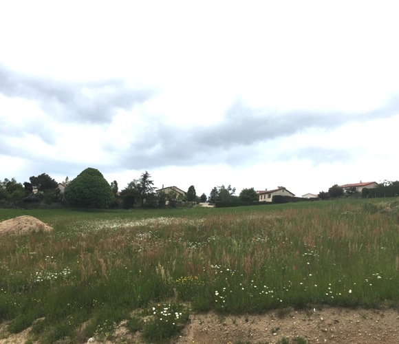 Vente Terrain 630m² La Chapelle-d'Aurec (43120) - photo