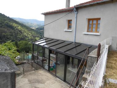 Vente Maison 6 pièces 132m² Annonay (07100) - photo