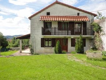 Vente Maison 6 pièces 125m² Dunières (43220) - photo