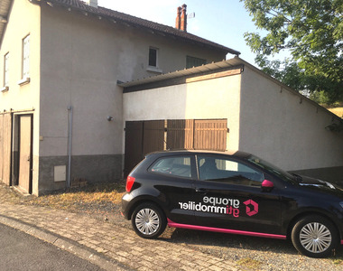 Vente Maison 3 pièces 100m² Ambert (63600) - photo