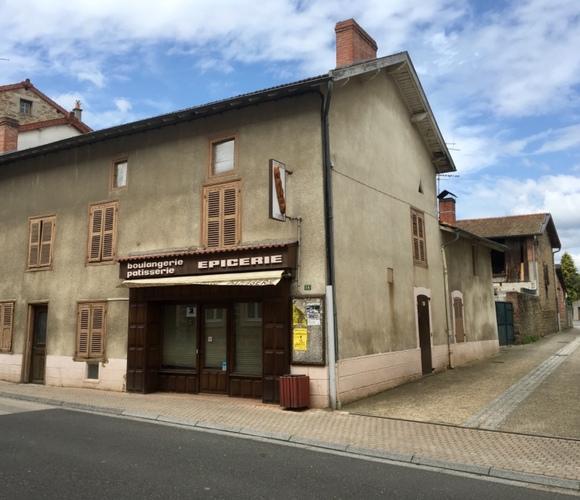 Vente Maison 6 pièces 197m² Marsac-en-Livradois (63940) - photo