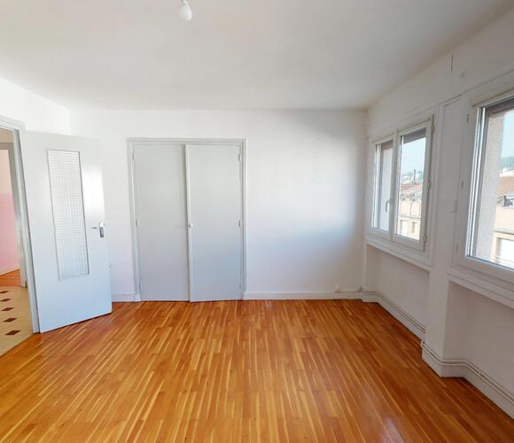 Vente Appartement 5 pièces 95m² Unieux (42240) - photo
