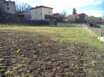 Vente Terrain 683m² Le Puy-en-Velay (43000) - Photo 2