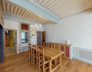 Vente Appartement 3 pièces 81m² Le Puy-en-Velay (43000) - photo