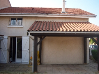 Location Maison 4 pièces 90m² Magneux-Haute-Rive (42600) - photo