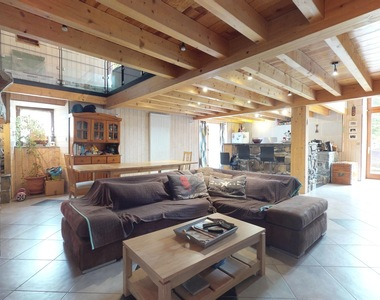 Vente Maison 4 pièces 125m² Le Pertuis (43200) - photo