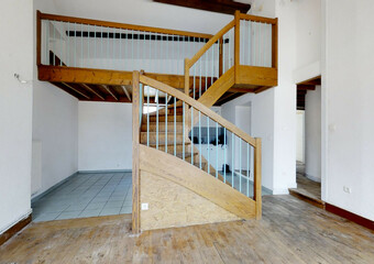 Vente Appartement 4 pièces 66m² Annonay (07100) - photo