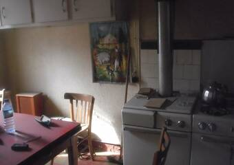 Vente Maison 7 pièces 100m² Ambert (63600) - photo