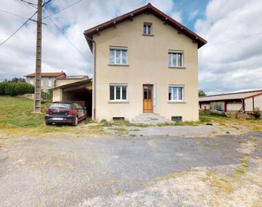 Location Maison 6 pièces 95m² Chomelix (43500) - photo