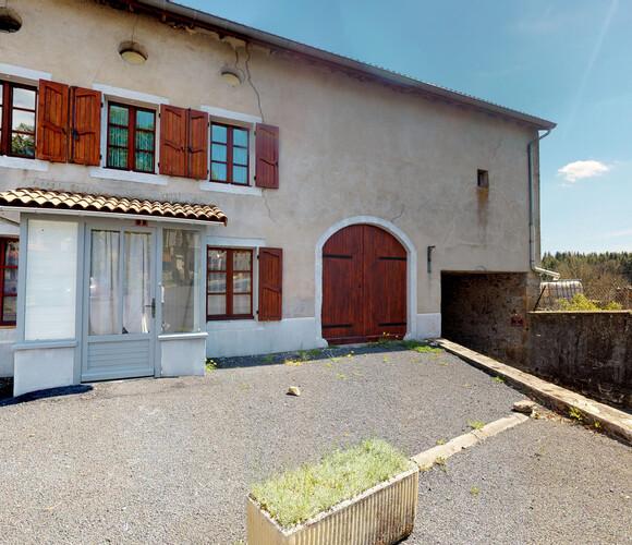 Vente Maison 7 pièces 125m² Monlet (43270) - photo