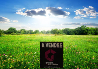 Vente Terrain 2 180m² Yssingeaux (43200) - photo