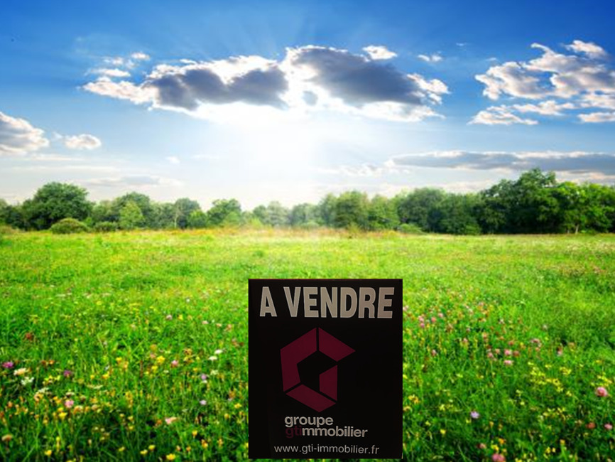 Vente Terrain 2 180m² Yssingeaux (43200) - photo