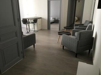 Location Appartement 4 pièces 92m² Saint-Étienne (42000) - photo