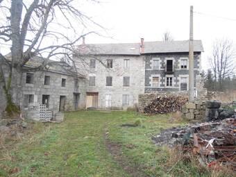 Vente Maison 5 pièces 100m² Saint-Jeures (43200) - photo