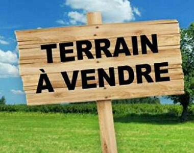 Vente Terrain 2 499m² Clermont-Ferrand (63000) - photo