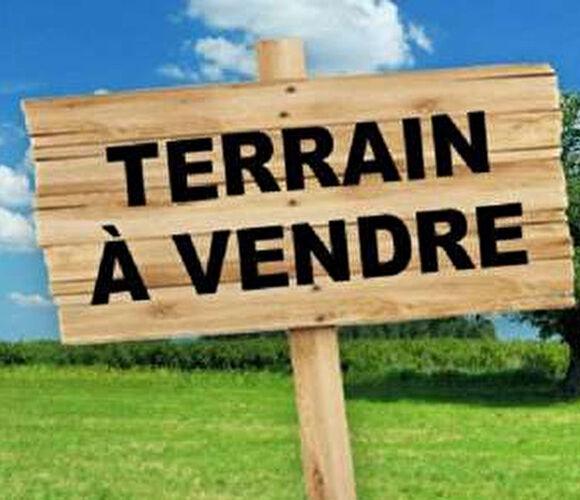 Vente Terrain 2 499m² Clermont-Ferrand (63000) - photo