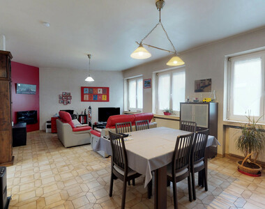 Vente Appartement 102m² Saint-Étienne (42100) - photo