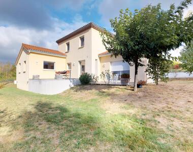 Vente Maison 7 pièces 160m² Monistrol-sur-Loire (43120) - photo