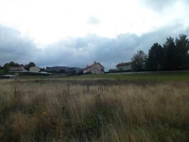 Vente Terrain 800m² Sainte-Sigolène (43600) - photo