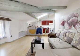 Vente Appartement 3 pièces 60m² Annonay (07100) - photo
