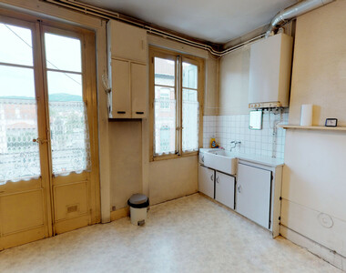 Vente Appartement 4 pièces 82m² Firminy (42700) - photo