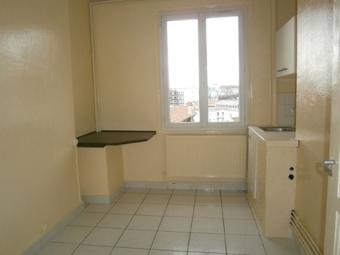 Location Appartement 2 pièces 37m² Saint-Étienne (42000) - photo