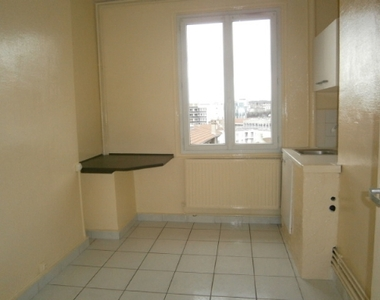 Location Appartement 2 pièces 37m² Saint-Étienne (42000) - photo