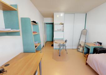 Vente Appartement 19m² Saint-Étienne (42000) - photo
