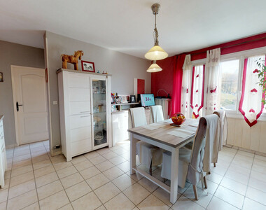 Vente Appartement 4 pièces 89m² Saint-Étienne (42100) - photo