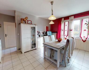 Vente Appartement 4 pièces 89m² Saint-Étienne (42100) - photo