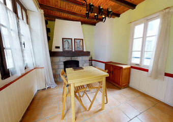 Vente Maison 3 pièces 35m² Saint-Pal-de-Chalencon (43500) - photo