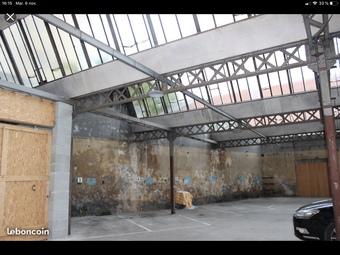 Vente Appartement 1 pièce 600m² Annonay (07100) - photo