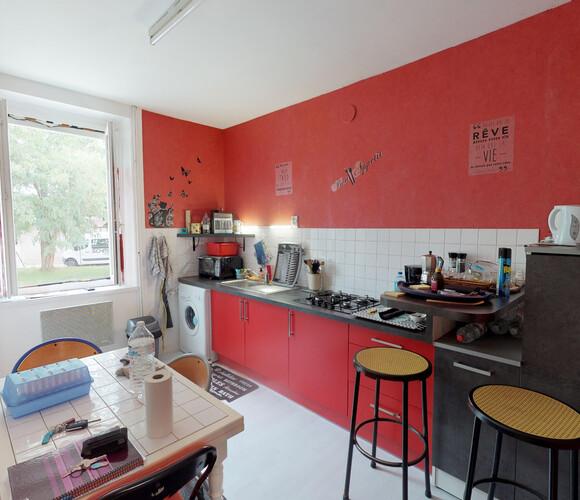 Vente Appartement 1 pièce 25m² Saint-Pal-de-Mons (43620) - photo