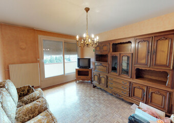 Vente Appartement 4 pièces 82m² La Ricamarie (42150) - photo
